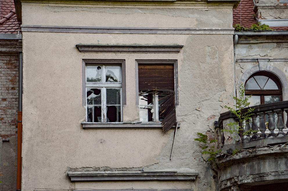 Willa Daisy von Pless, Wałbrzych. 2015 r