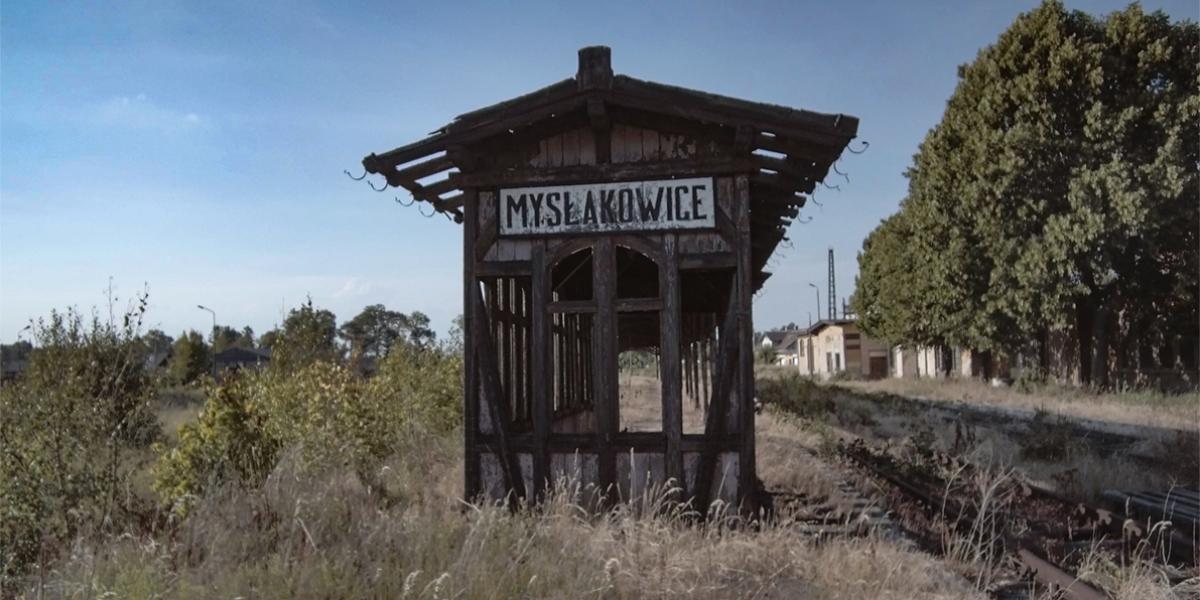 Dworzec Mysłakowice. 2018 r.